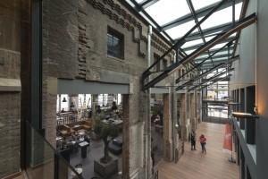 Energiehuis Dordrecht-foto TenBrasWestinga