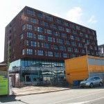 Wijkservicecentrum Kanaleneilend Utrecht; foto: WWH