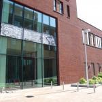 Wijkservicecentrum Kanaleneilend Utrecht - Foto WWH
