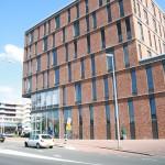 ROC Utrecht - Foto WWH Bouwkundig Adviesbureau