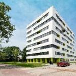 Landsherenkwartier Deventer - Foto: ZEEP Architecten