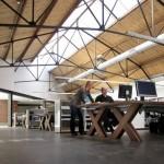 Rohm en Haas. Foto: ZEEP Architecten