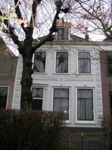 Rijksmonument Vreeland. Foto: Plas+Partner