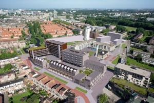 Kooiplein 5A Leiden