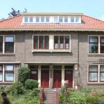 Renovatie Geitenkamp Vivare Arnhem. Foto: Nijhuis Bouw. Bestekschrijver: WWH Bouwkundig Adviesbureau