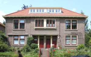 Renovatie Geitenkamp Vivare Arnhem. Foto: Nijhuis Bouw