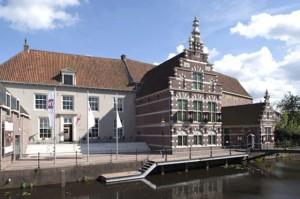 Museum Flehite Amersfoort. Foto: TenBrasWestinga. Bestekschrijver: WWH Bouwkundig Adviesbureau